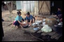 Piped water, Nam Khao, Thailand, 1986